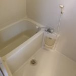 浴室♪(内装)